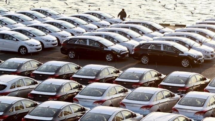 Αυξήθηκαν Κατά 355,3% Οι Πωλήσεις Των Αυτοκινήτων Στη Χώρα Τον Απρίλιο Του 2021