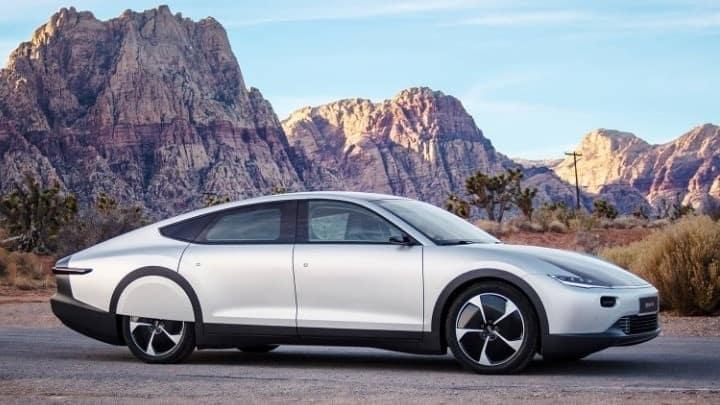 Αυτονομία άνω των 1000 χιλιομέτρων για τα ηλεκτρικά αυτοκίνητα επιθυμούν πολλές αυτοκινητοβιομηχανίες