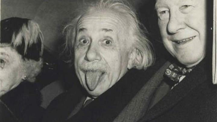 Επιστολή Του Αϊνστάιν Με Τη Διάσημη Εξίσωση E=Mc2 Πουλήθηκε Σε Δημοπρασία 1,2 Εκατ. Δολάρια