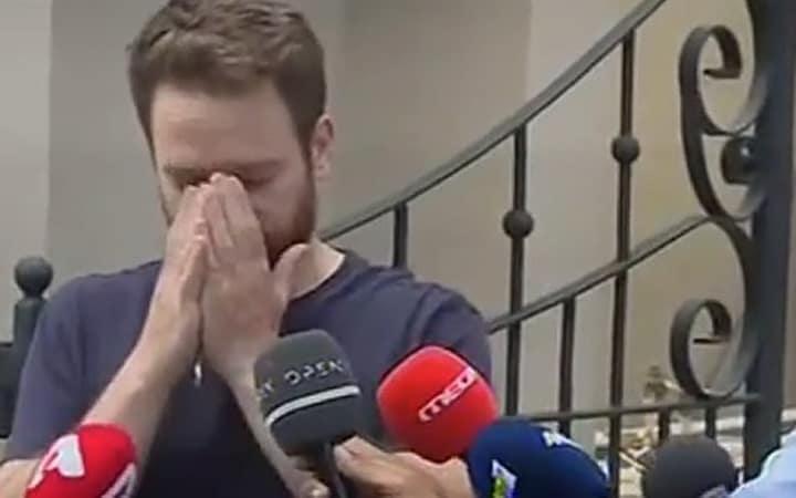 «Η Αστυνομία Έχει Στοιχεία Στα Χέρια Της» Λέει Ο Σύζυγος Της 20Χρονης