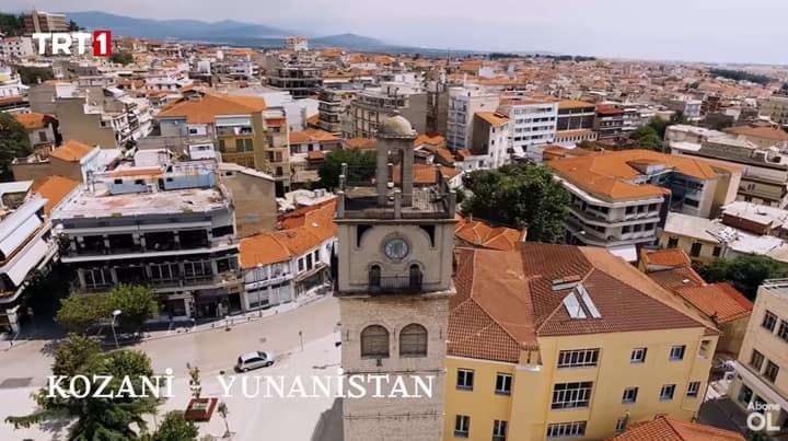 Η Τουρκική Μιτ Κατατροπώνει Έλληνες Αξιωματικούς Στην Κατερίνη…