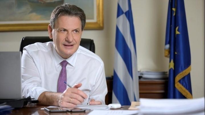 Θ. Σκυλακάκης: Εξετάζεται Νέα Ρύθμιση Χρεών Και Επανένταξη Οφειλετών Σε Ρυθμίσεις Που Έχασαν Χωρίς Δική Τους Ευθύνη