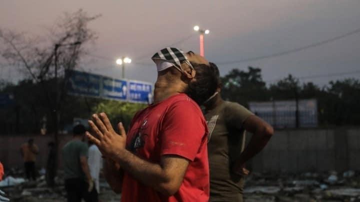 Ινδία Covid 19: Περισσότερα Από 400.000 Νέα Κρούσματα