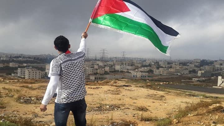 Καταδικάζουμε τα εγκλήματα του κράτους του Ισραήλ