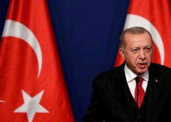 Κατηγορούν Τον Ερντογάν Ότι Έβαλε Χέρι Σε 159 Τόνους Χρυσού