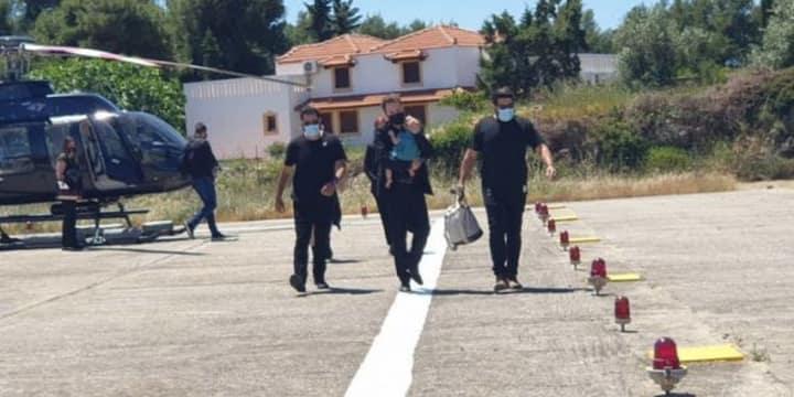 Κοντά στην ταυτοποίηση των δολοφόνων της 20χρονης Καρολάιν οι Αρχές