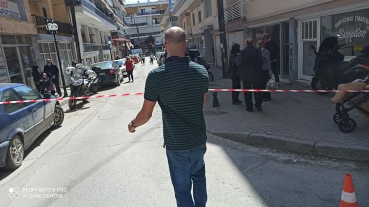 Μακελειό στην Πτολεμαΐδα. Άνδρας σκότωσε την μάνα του και αυτοκτόνησε…