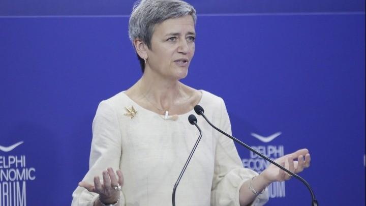 Μαργκέτε Βεστάγκερ: «Η Ελλάδα Αποτελεί Έμπνευση»