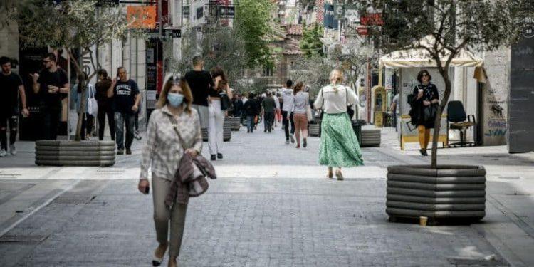 Ματίνα Παγώνη: Στα Μέσα Σεπτέμβρη Πετάμε Τις Μάσκες – Αρχές Ιουλίου Η Πρώτη Σχετική Ανοσία