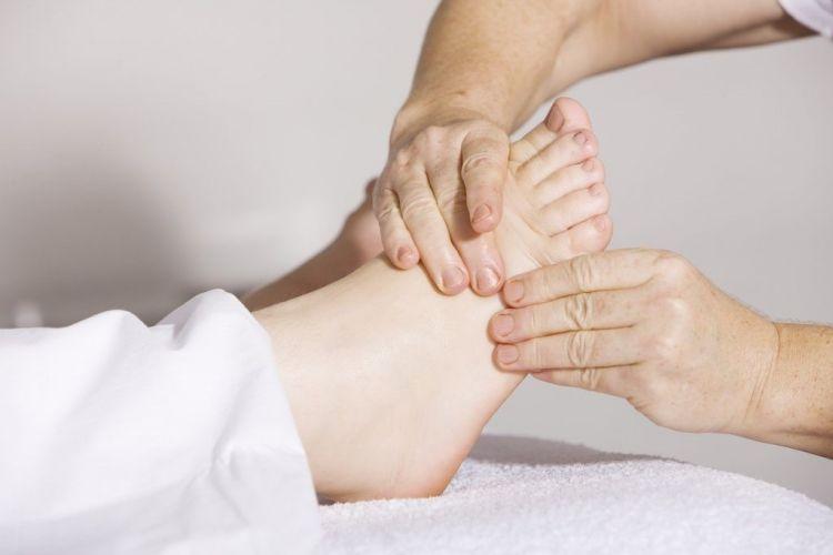 Μείωση Του Πόνου Κατά 50% Στους Ρευματοπαθείς Με Ασκήσεις