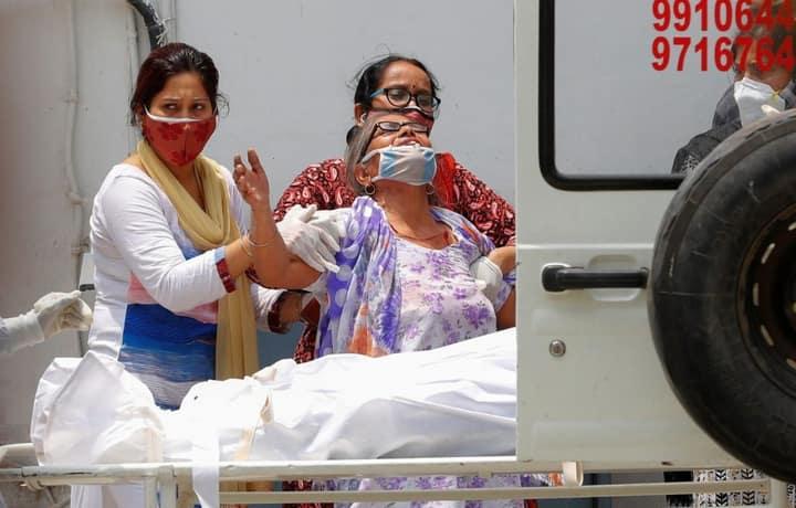 Μη Εγκεκριμένο Φάρμακο Θα Χορηγηθεί Μαζικά Στην Μαρτυρική Ινδία