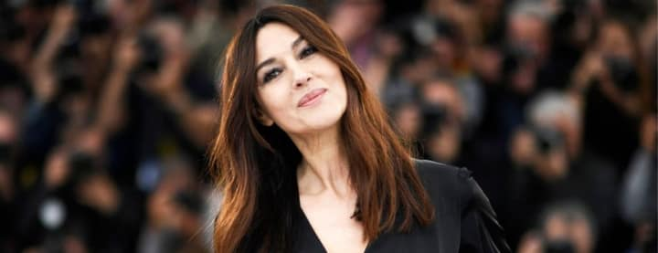 Μόνικα Μπελούτσι: Έρχεται Στο Ηρώδειο Ως Μαρία Κάλλας