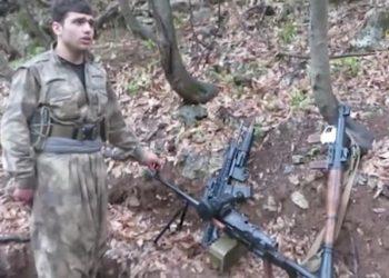 Οι Κούρδοι Μαχητές Σάρωσαν Τους Τούρκους Στα Βουνά Του Βόρειου Ιράκ!