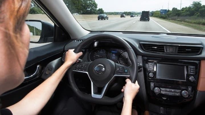 Οι Ηλικιωμένοι Οδηγοί Επιλέγουν Αυτοκίνητα Με Αυξημένα Συστήματα Παθητικής Ασφάλειας