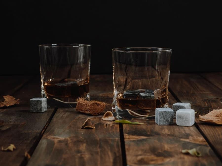 Ουίσκι: Το Νερό Της Ζωής