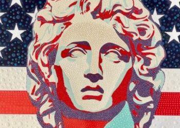 Ο μύθος του Μ.Αλεξάνδρου σε έκθεση του ζωγράφου Φίλιππου Τσιάρα