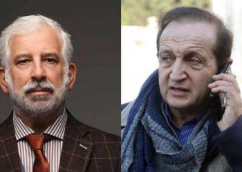 Πέτρος Φιλιππίδης: Κάλεσε Για Μάρτυρα Τον Μπιμπίλα Και Εκείνος Τον «Έκαψε»