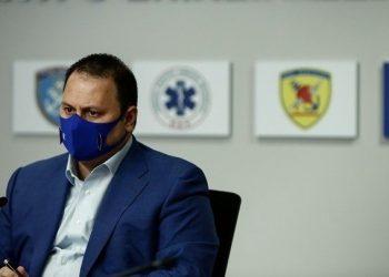 Παναγιώτης Σταμπουλίδης: Στις 14 Μαΐου τελειώνουν Click Away και Click Inside