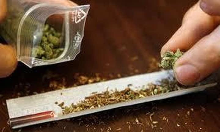 Πιάστηκε Με Μικρή Ποσότητα Ναρκωτικών