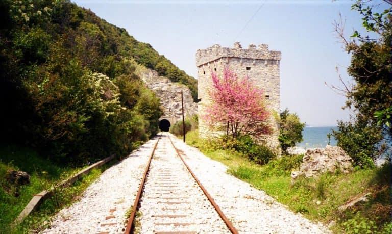 Πράσινοι: Να μείνει ζωντανό το τρένο στον Πλαταμώνα