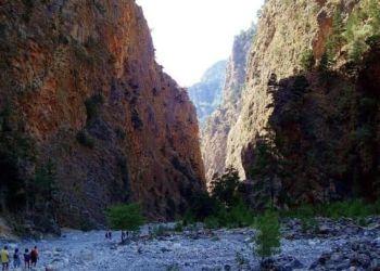 Πράσινος Τουρισμός: Η Πανδημία Μας Έχει Κάνει Όλους Σοφότερους Ταξιδιώτες