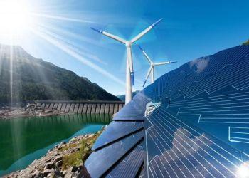 Πώς Η Αιολική Και Η Ηλιακή Ενέργεια «Νίκησαν» Την Πανδημία