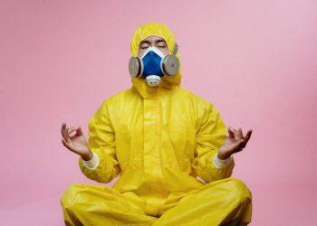 Πώς Η Πανδημία Άλλαξε Τα Πάντα Στην Ψυχική Μας Υγεία