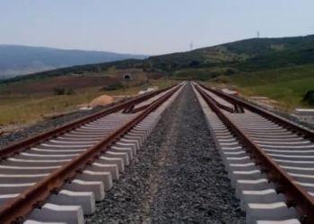 Σιδηροδρομική διασύνδεση Ελλάδας – Αλβανίας