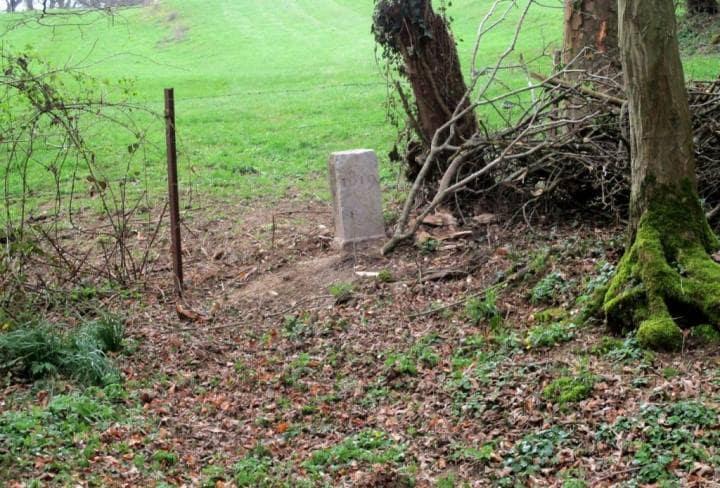 Στο Βέλγιο: Αγρότης Μετακίνησε Μια Πέτρα Και… Άλλαξε Τα Σύνορα Με Τη Γαλλία