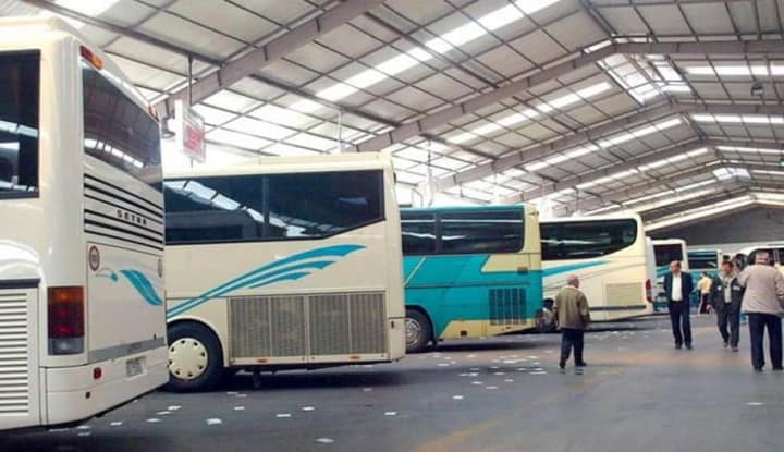 Ταξίδευε Με Λεωφορείο Του Κτελ Αθήνα – Κατερίνη Και Ειχε Μαζι Του Καναβη Και Κοκαινη