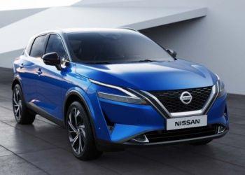 Τα κινητήρια σύνολα του νέου Nissan Qashqai