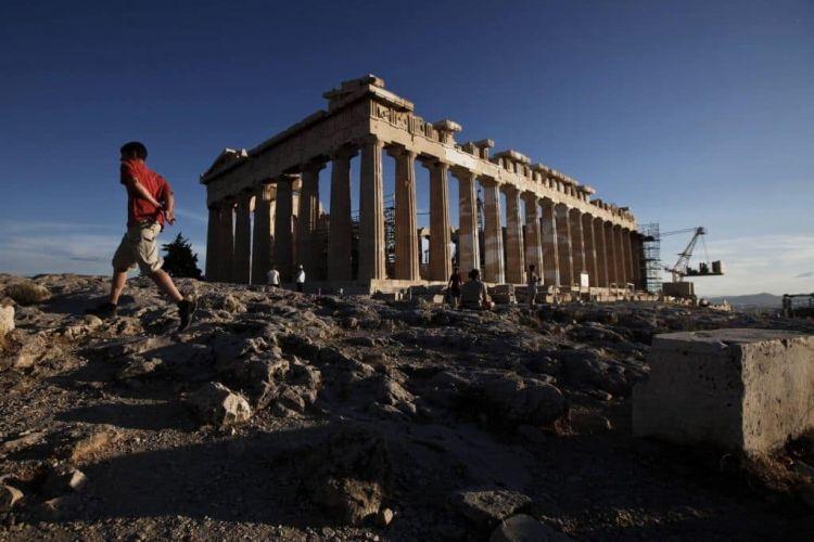 Το Γενετικό Προφίλ Των Ελλήνων «Φέρει Ίχνη Από Πόντο Και Κασπία»