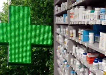 Το Μηνιαίο Πρόγραμμα Των Φαρμακειων Λιτοχώρου