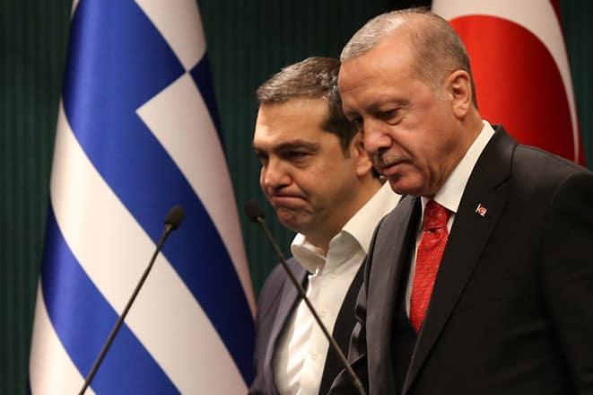 Τσίπρας Ή Ερντογάν: Ποιος Είναι Ο Πιο Επικίνδυνος;