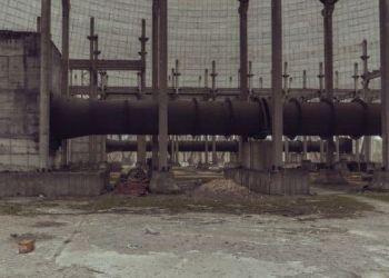 Τσερνόμπιλ: Συναγερμός για νέο πυρηνικό ατύχημα