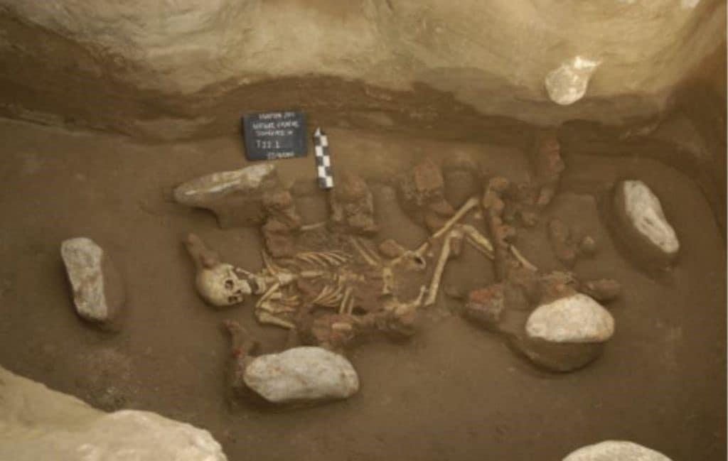Υπάρχουν Γενετικές Ομοιότητες Μεταξύ Των Σημερινών Ελλήνων Με Όσους Ζούσαν… Το 2.000 Π.χ.