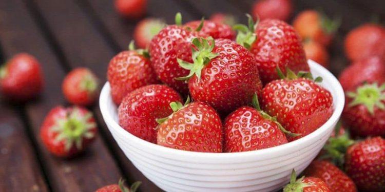 Φράουλες: Μεγάλη Απόλαυση Και Συνεισφορά Στο Αδυνάτισμα