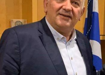 Ο Σ. Χιονίδης για τη συνεπιμέλεια