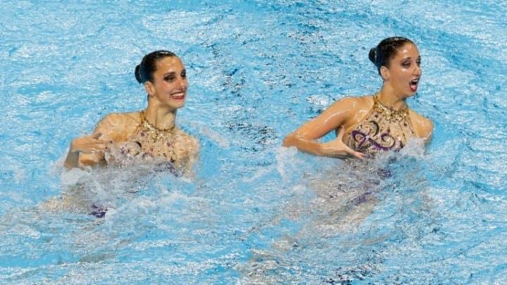 «Χάλκινες» Οι Αδελφές Αλεξανδρή Στο Τεχνικό Ντουέτο Του Ευρωπαϊκού Πρωταθλήματος