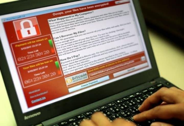 Ψηφιακές «Ομηρίες» – Κυβερνο Εκβιαστές Απειλούν Ζωτικούς Τομείς