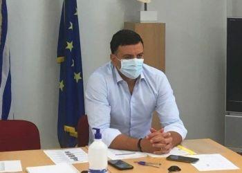 1000 Ευρώ Για 4000 Εργαζόμενους Στο Εκαβ Στο Σχέδιο Κικίλια Για Αναβάθμιση Του Κέντρου