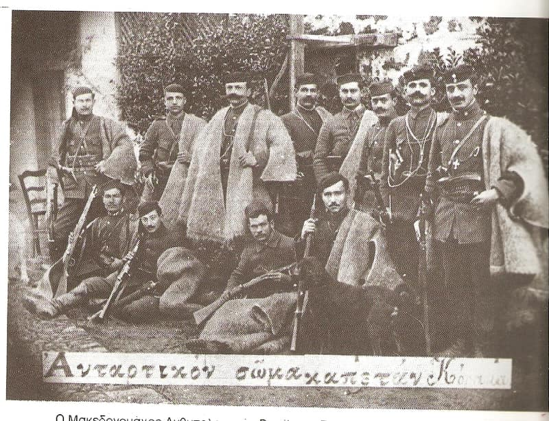 200 χρόνια μετά το 1821 και η Επανάσταση στη Μακεδονία – Μέρος Έβδομο