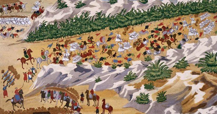 200 Χρόνια Μετά Το 1821 Και Η Επανάσταση Στη Μακεδονία – Μέρος Τέταρτο