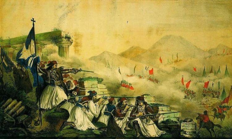 200 Χρόνια Μετά Το 1821 Και Η Επανάσταση Στη Μακεδονία