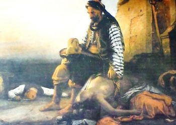 200 χρόνια μετά το 1821 και η Επανάσταση στη Μακεδονία – Μέρος Ένατο