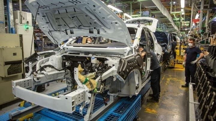 Ασύμφορη Είναι Για Τις Αυτοκινητοβιομηχανίες Η Παραγωγή Μικρών Συμβατικών Αυτοκινήτων Πόλης