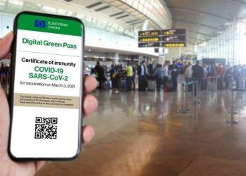 Έτοιμη να εφαρμόσει το ψηφιακό πιστοποιητικό η Ελλάδα