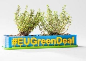 Green Deal: Η Κομισιόν θέτει στόχο για μηδενική ρύπανση του αέρα, του νερού και του εδάφους