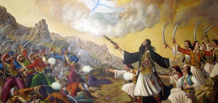 Η συμμετοχή της Μακεδονίας στην επανάσταση του 1821