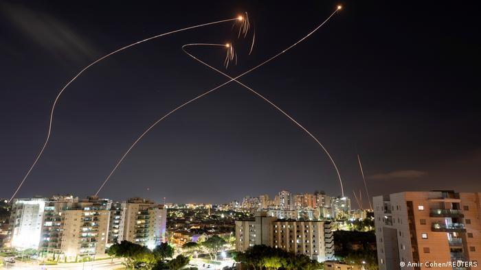 «iron Dome», η αντιπυραυλική «ασπίδα» του Ισραήλ